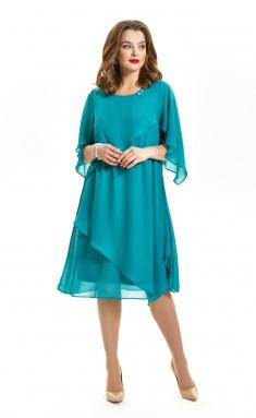 Dress TEZA 0722-4