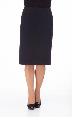 Skirt Elite Moda 2571 chernyj