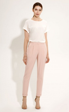 Trousers Prio 723460p roz
