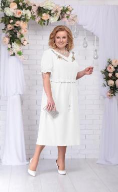Dress Ninele 7234 moloko