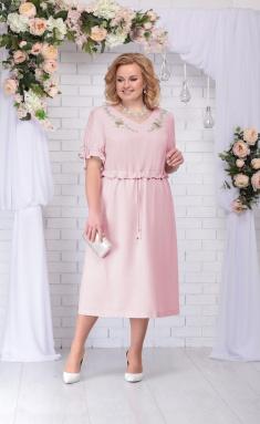 Dress Sale 7234 pudra