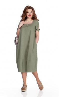Dress TEZA 0724-1