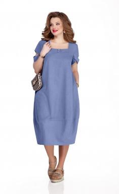 Dress TEZA 0724-2