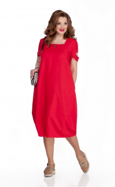 Dress TEZA 0724