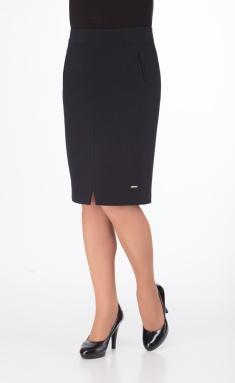 Skirt Elite Moda 3341 chern