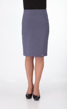 Skirt Elite Moda 3519 marengo