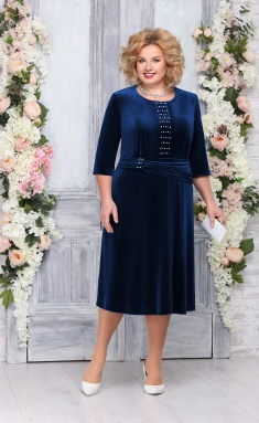Dress Ninele 7265 sin