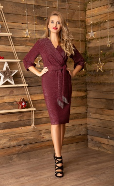 Dress GIZART 7268kr