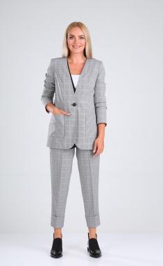 Suit Vilena-fashion 726 ser.kl.