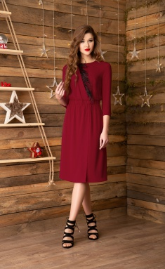 Dress GIZART 7273kr