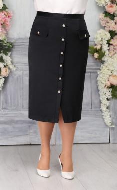 Skirt Ninele 7274 chern