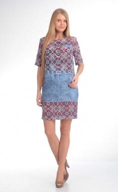 Dress TVIN 7281