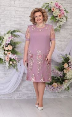 Dress Ninele 7281 klever