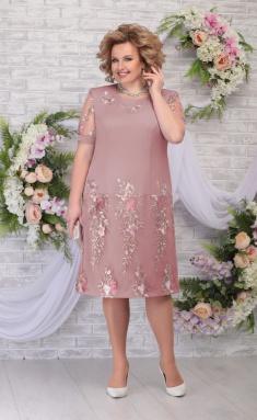 Dress Ninele 7281 krem