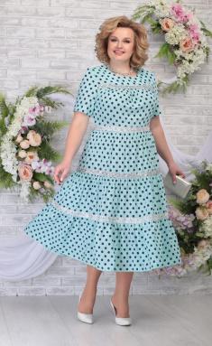 Dress Ninele 7282 bir + gorox