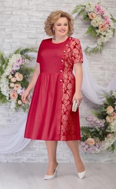 Dress Ninele 7285 mal