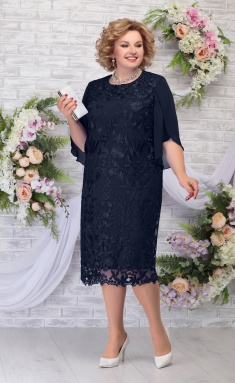 Dress Ninele 7289 sin