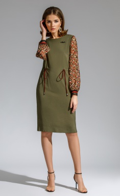Dress GIZART 7299x