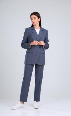 Suit Vilena-fashion 730 t.sin