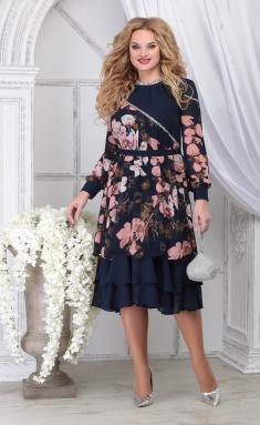 Dress Ninele 7311 sin + cv