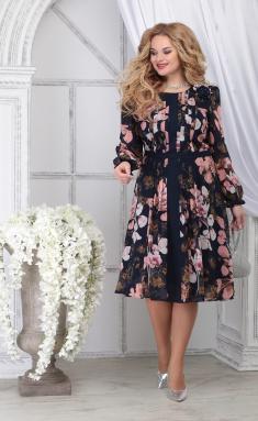 Dress Ninele 7313 sin + cv