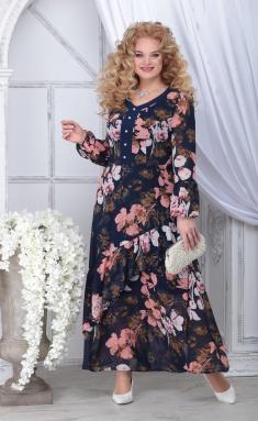 Dress Ninele 7314 sin + cv