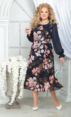 Dress Ninele 7316 sin + cv