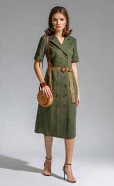 Dress GIZART 7319