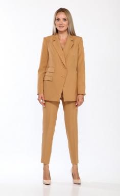 Suit Vilena-fashion 731 karam