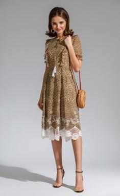 Dress GIZART 7322