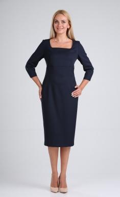 Dress Vilena-fashion 732 t.sin