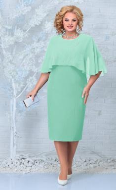 Dress Ninele 7337 svetlo-zel
