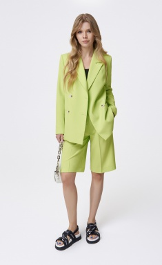Suit Pirs 0734