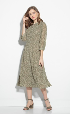 Dress GIZART 7348-1ol