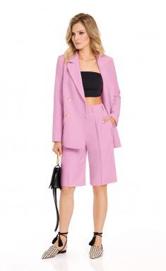 Suit Pirs 0734-4