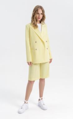 Suit Pirs 0734-10