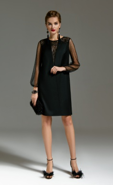 Dress GIZART 7366