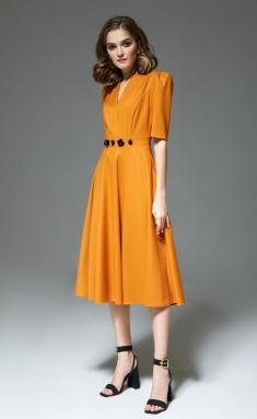 Dress GIZART 7387g