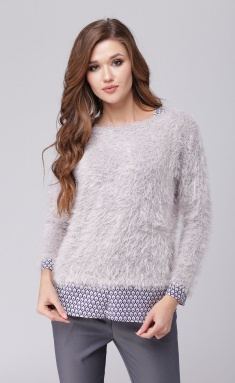 Jumper Michel Chic 738 pudr