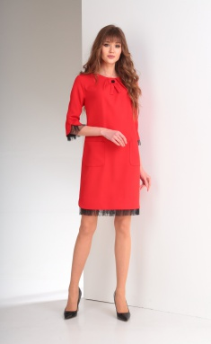 Dress TVIN 7390 kr/chern