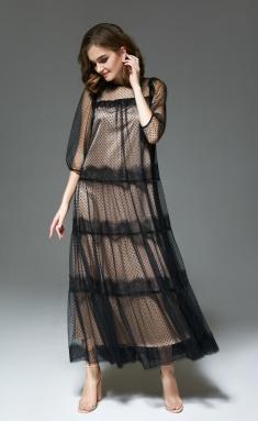 Dress GIZART 7409