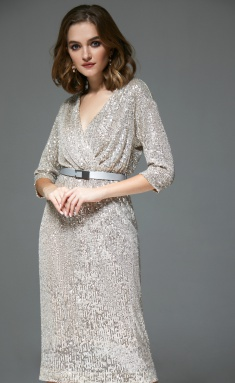 Dress GIZART 7411