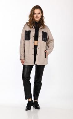 Outwear Vilena-fashion 741 bezh