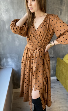 Dress Pur Pur 742/5