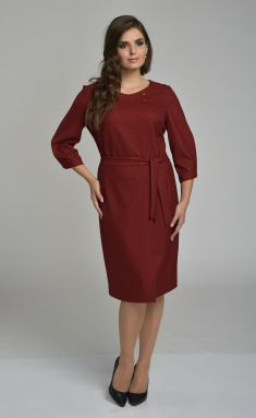 Dress TVIN 7437
