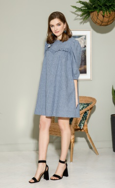 Dress GIZART 7443