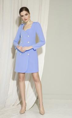 Dress GIZART 7446/g