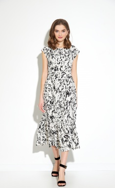 Dress GIZART 7451b