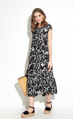 Dress GIZART 7451ch