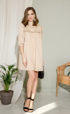 Dress GIZART 7466
